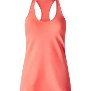 lululemon athletica Tops - Lululemon Cool Racerback Grapefruit